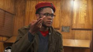 Decolonising Wits,